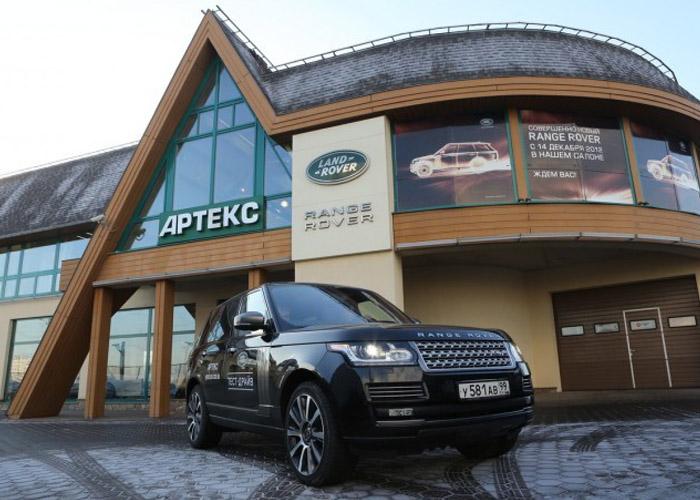 ARTEKS_auto